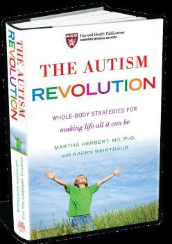 Livre the autism revolution